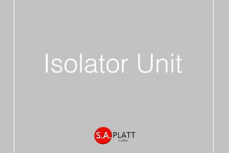 ISOLATOR UNIT