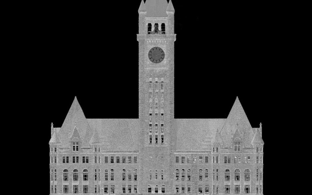 The Minneapolis City Hall