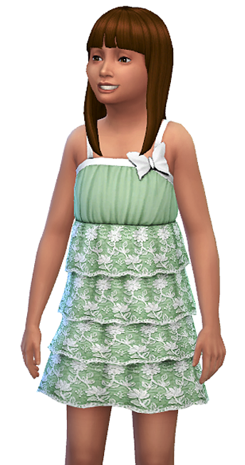 Simphany.com - Free downloads for the Sims 2 and Sims 4