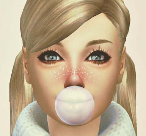 Rebekah Claire - In Gallery under Origin ID:... - K8's Simblr