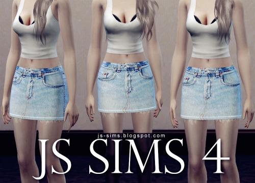 JS SIMS 3