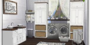 LaundryDaysLogo