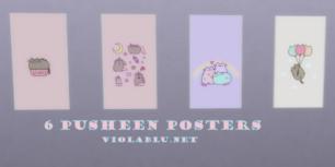 pusheenad