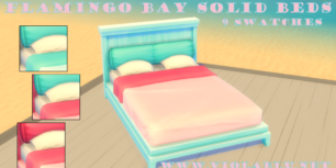 solidbeds