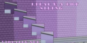 sidingwalls