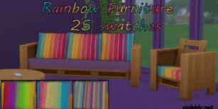 rainbowfurniture