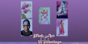pinkarts