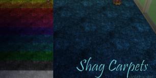 shaggs