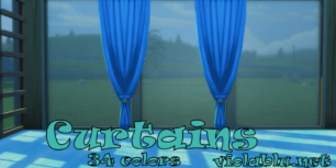 vcurtains