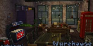 warehousesus