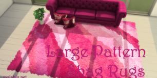 patternshag