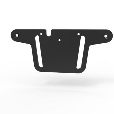 Rehadapt mount plate Tobii Dynavox T-Series