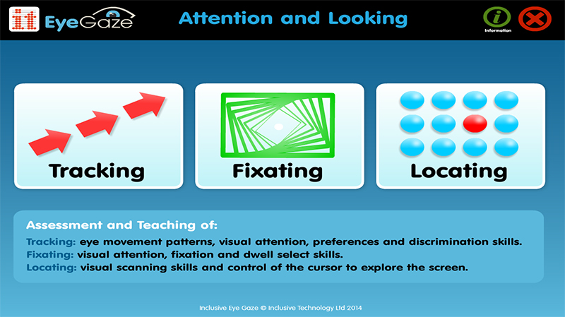 Attention-and-Looking