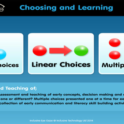 Choosing-and-Learning