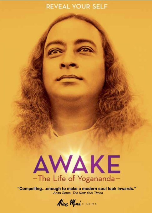 Awake: The Life of Yoganana