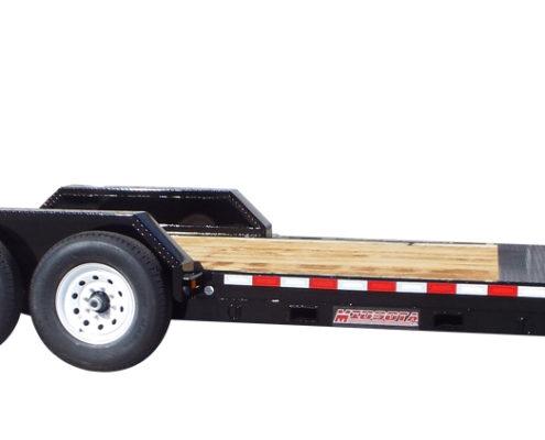 Midsota Low Pro Flatbed ST Series.