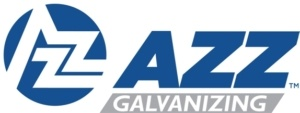 AZZ Galvanized Coatings Logo