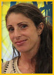 photo of Marie Imbault, consultant