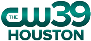 CW39 CW 39 Houston logo news
