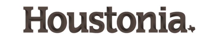houstonia magazine news website logo