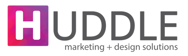 Huddle - Marketing + Design Solutions