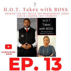 Podcast Interview: Gaining Key Management Skills