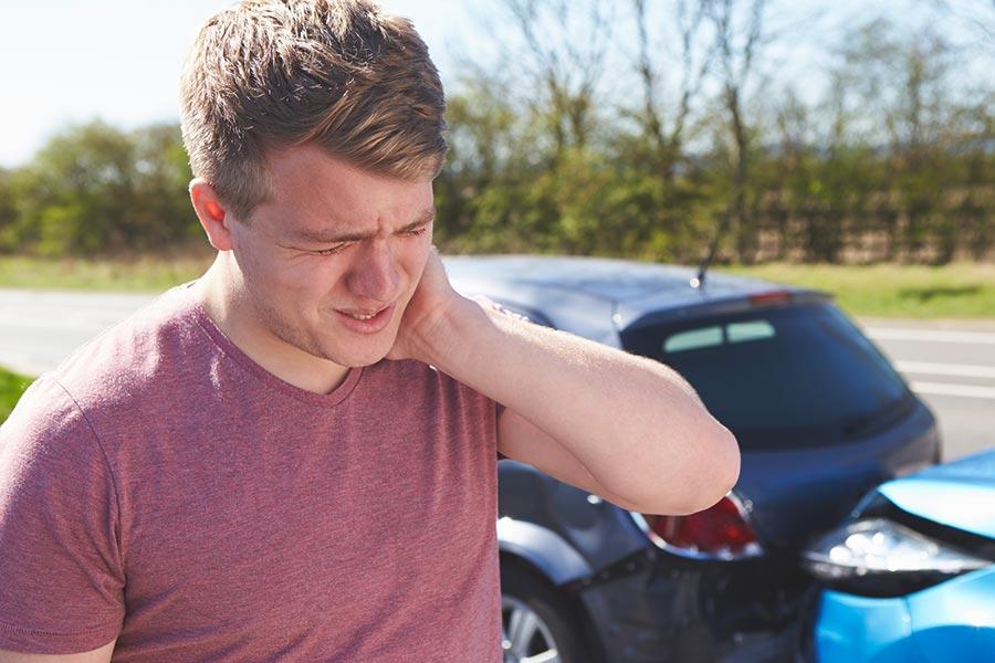 Auto Accident Chiropractic Sherwood