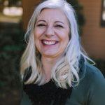 Tresha Vogt smiling