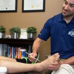 Graston for Foot and Heel Pain