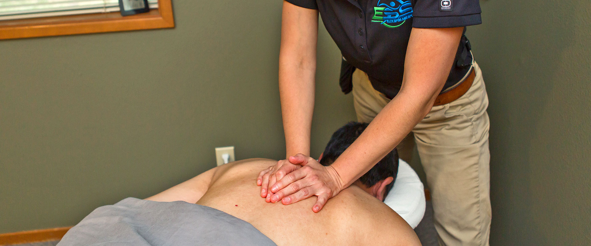 Massage Therapy Sherwood OR