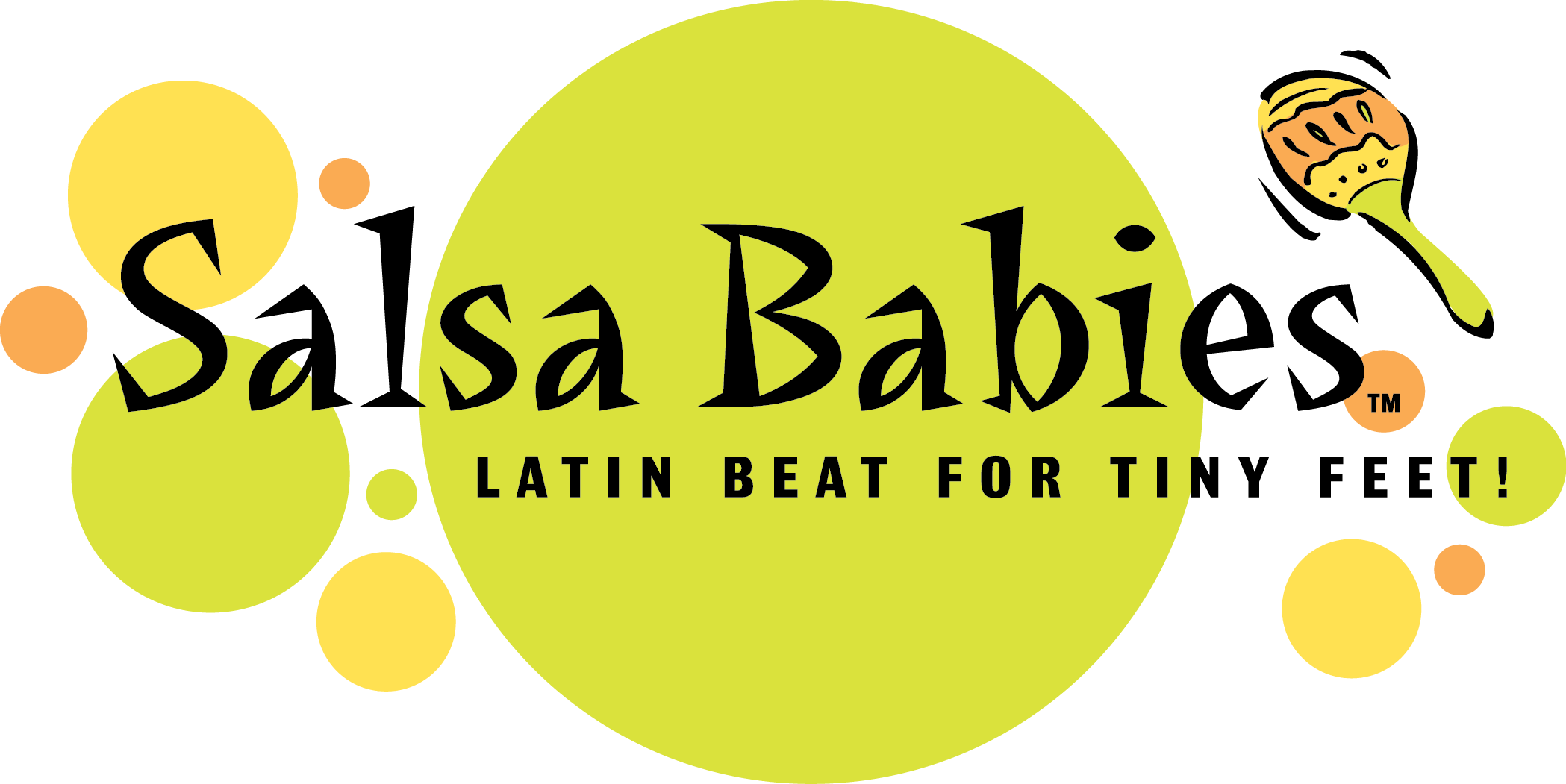 Salsa Babies WP Creations Community Partner