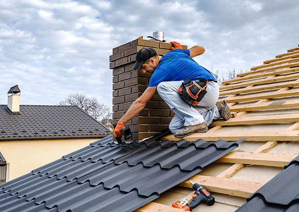 Roofers in orange county ca can give you all the answers and offer the most favorable set of options for any HOA
