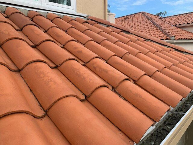 Roof repair orange county ca