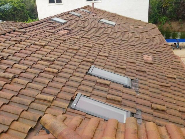 Reach out to us for a wide range of professional roofing specialists San Diego