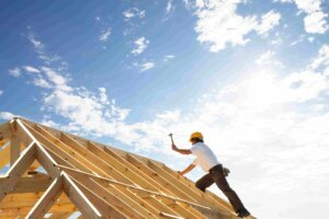 What happens if you don't replace a roof