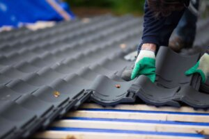How do you extend the life of a shingle roof