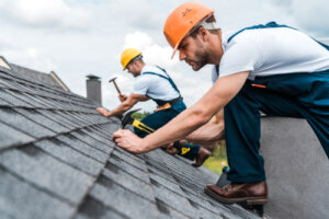 What is the difference between reroof and a new roof