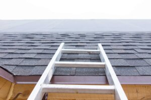 How often should you re-roof your house
