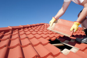 San Diego reroofing services