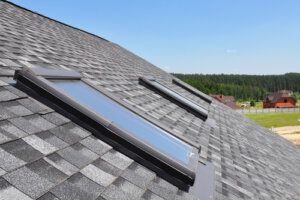 Can a general contractor certify a roof