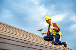 What to consider before reroofing
