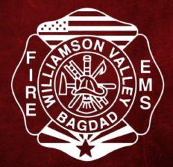 Bagdad Fire & Rescue