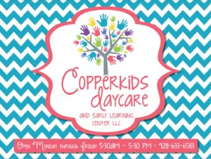 Copperkids-Daycare