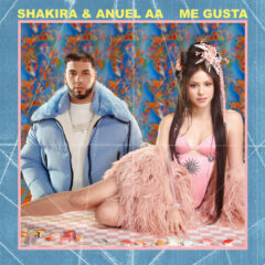 Shakira feat Anuel AA Vs Inner Circle – Me Gusta (Sweat Seque)