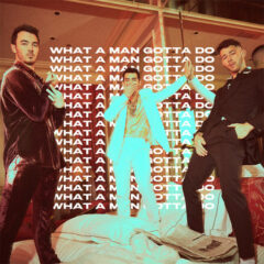 Jonas Brothers – What A Man Gotta Do (Flavor Mix)