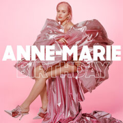 Anne-Marie – Birthday (Hype Edit)