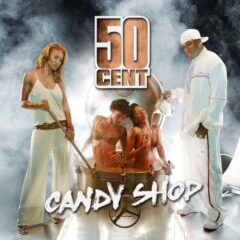 50 Cent feat Olivia Vs Scott Storch – Fuego Del Candy Shop (Mash)
