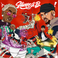 Chris Brown feat Young Thug – Go Crazy (Bounce Remix)