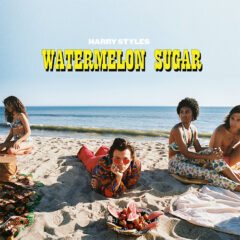 Harry Styles – Watermelon Sugar (Bounce Mix)