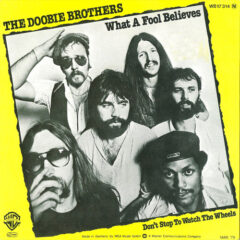 Doobie Brothers – What A Fool Believes (Classic Mix)